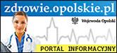 Portal internetowy zdrowie.opolskie.pl